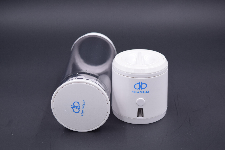 Портативный генератор водородной воды Aqua Bullet Lite