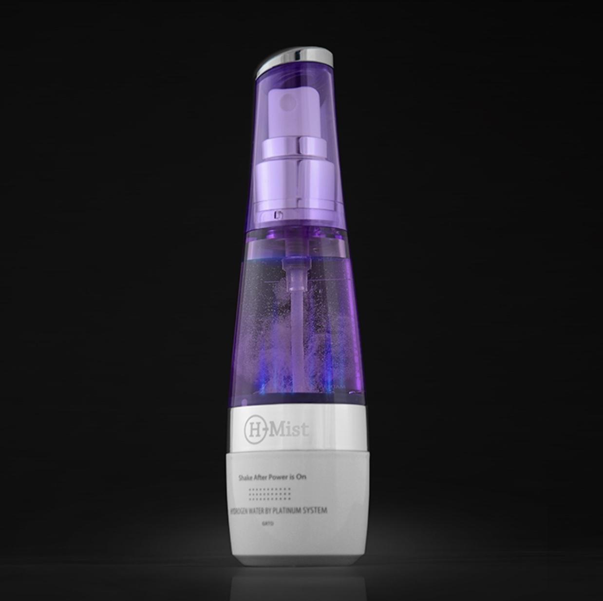 Платиновый водородный спрей H-MIST GE-2000A