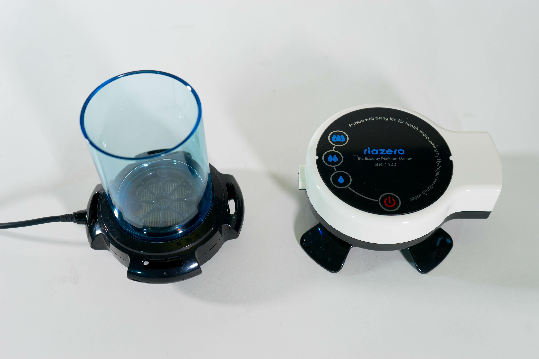 Многофункциональный генератор водородной воды RIAZERO GR-1400