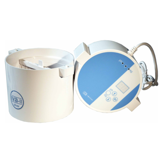 Ионизатор воды ИВА-2 Silver