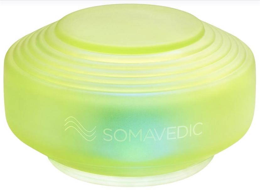 Нейтрализатор негативных излучений Somavedic Medic Green Ultra 00035