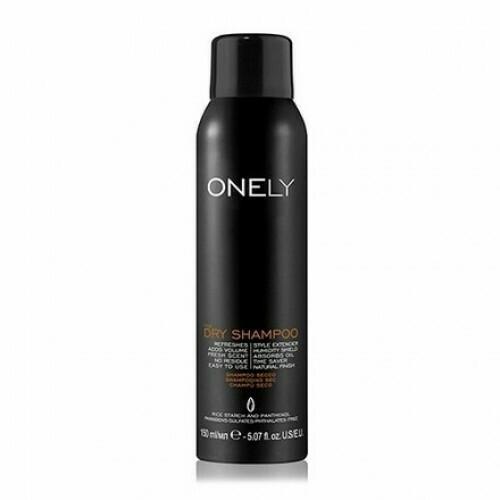 ONELY Сухой Шампунь The Dry Shampoo