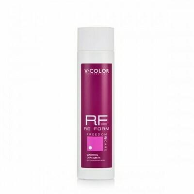 RE FORM Шампунь для окрашенных волос