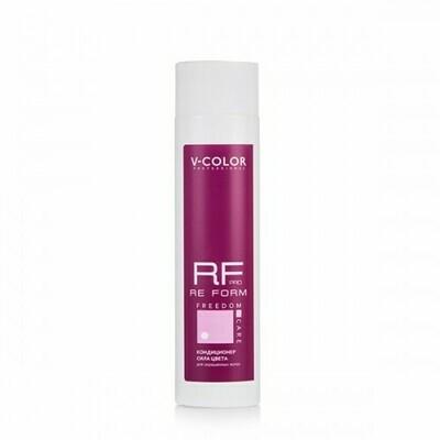 RE FORM Кондиционер для окрашенных волос