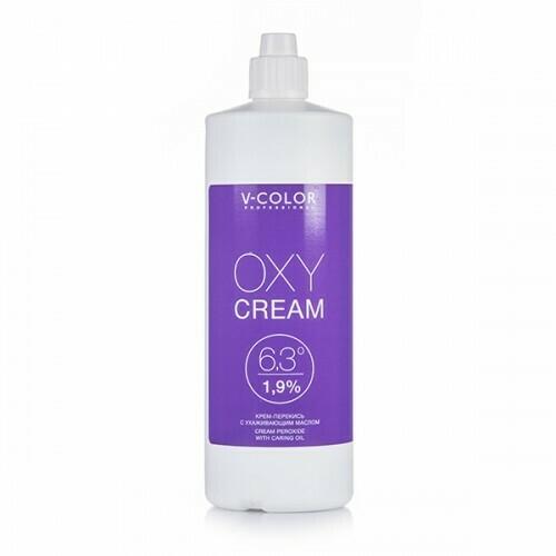 Oxy Cream Крем-перекись с ухаживающим маслом