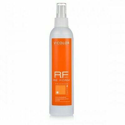RE FORM Спрей-кондиционер для поврежденных волос