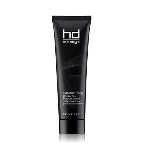 HD Гель экстремальной фиксации Extreme fixing gel / UV filter