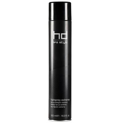 HD Лак для волос сверхсильной фиксации Hairspray extreme