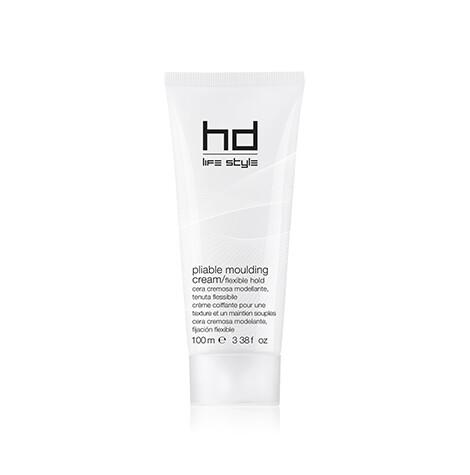 HD Моделирующий крем Pliable moulding cream