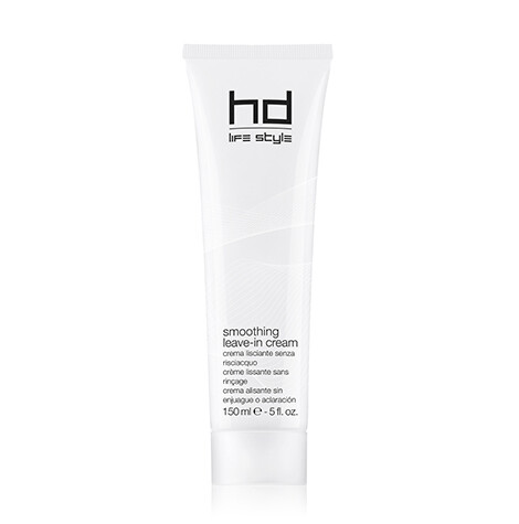 HD Термозащитный крем Smoothing leave-in cream