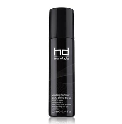 HD Спрей экстра-блеск Vitamin booster extra shine spray