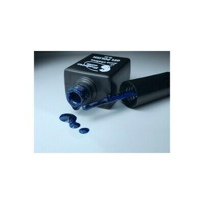 BN-71, эффект фольги, цвет синий, САПФИР