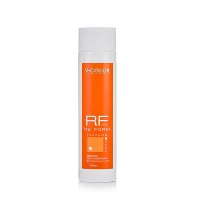 RE FORM Шампунь для поврежденных волос
