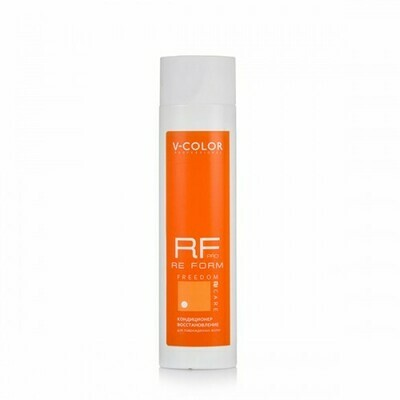 RE FORM Кондиционер для поврежденных волос