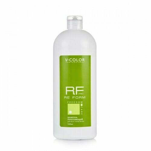 RE FORM Шампунь для всех типов волос
