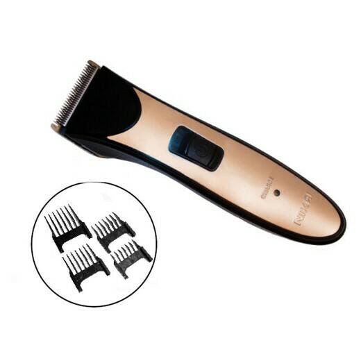 Машинка для стрижки волос NIKAI NK–1077