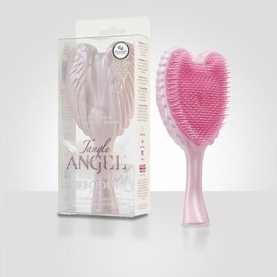 Расческа Tangle Angel розовая