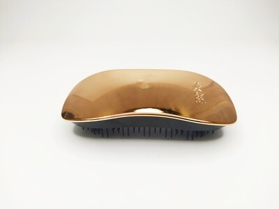 Щётка Tangle Teezer Compact Croomer розовое золото