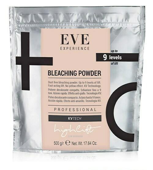 EVE BLEACHING POWDER Осветляющая пудра до 9 тонов
