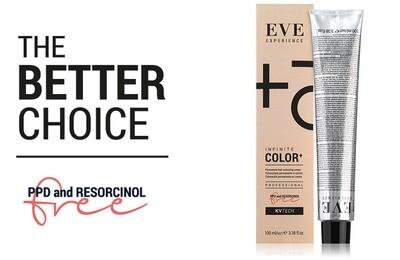 Краситель для волос EVE Experience