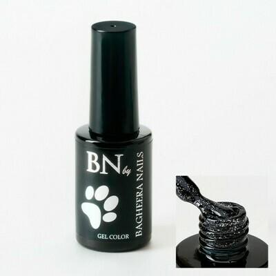 Гель-лак BN Shiny Black 10мл