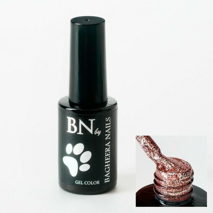 Гель-лак BN Shiny №05, 10мл