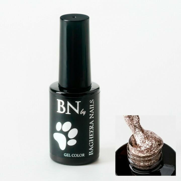 Гель-лак BN Shiny №28, 10мл