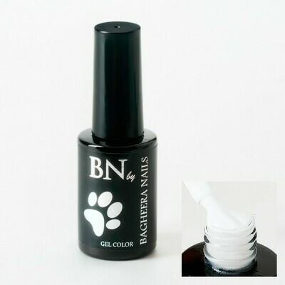 Гель-лак BN White, 10мл