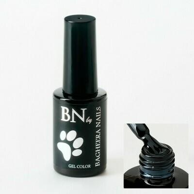 Гель-лак BN Black, 10мл