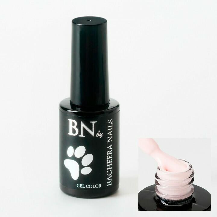 Гель-лак BN Ivory №06, 10мл
