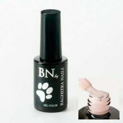 Гель-лак BN Lipstick Camouflage №01, 10мл