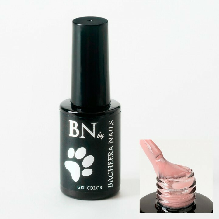 Гель-лак BN Lipstick Camouflage №05, 10мл
