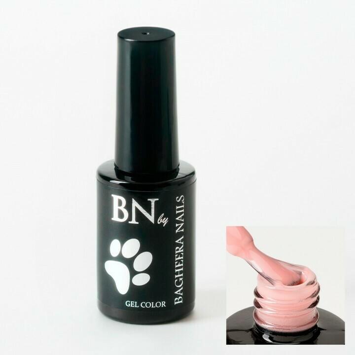 Гель-лак BN Lipstick Camouflage №11, 10мл