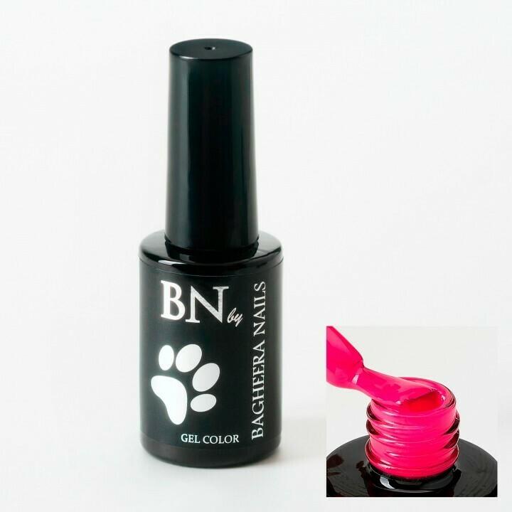 Гель-лак BN Neon №05, 10мл