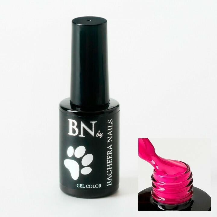 Гель-лак BN Neon №12, 10мл