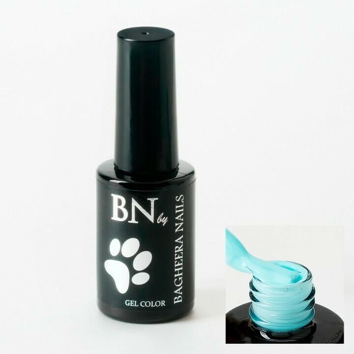 Гель-лак BN Pastel №02, 10мл