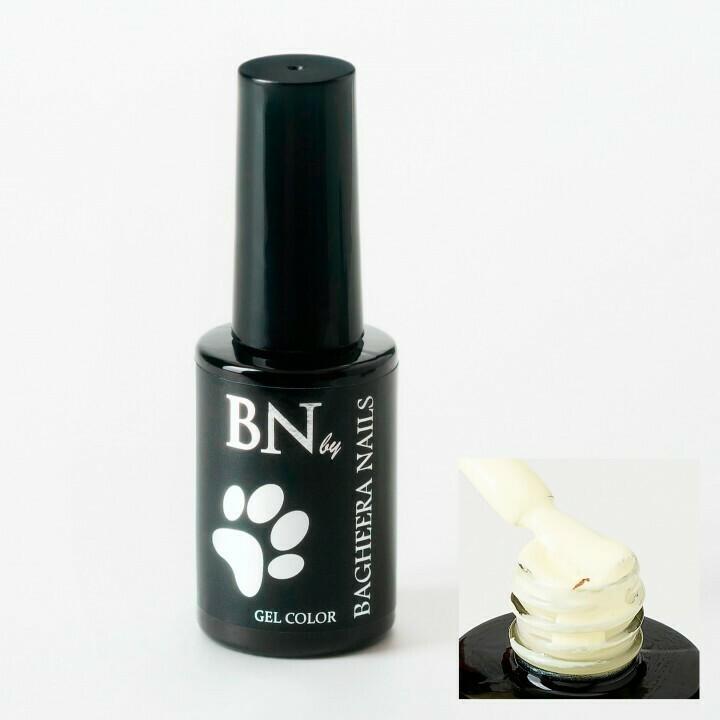 Гель-лак BN Pastel №11, 10мл