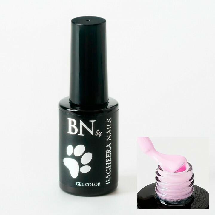 Гель-лак BN Pastel №06, 10мл