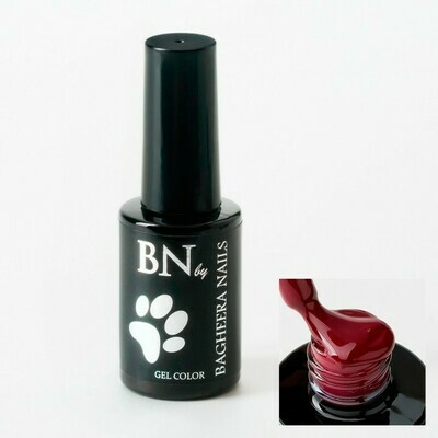 Гель-лак BN Red №11, 10мл