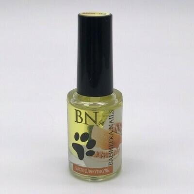 Масло для кутикулы BN №3, дыня, 10мл