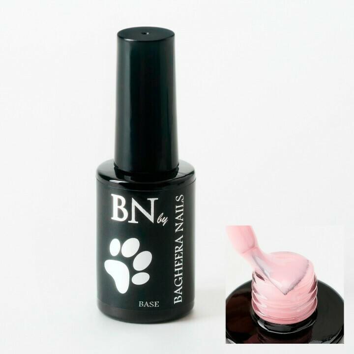 арт. bc-016 База BN №16 Misty rose, 10мл