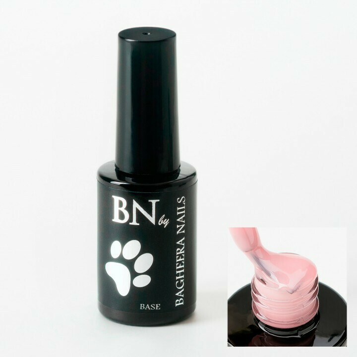 арт. bc-015 База BN №15 Rosy cheeks, 10мл