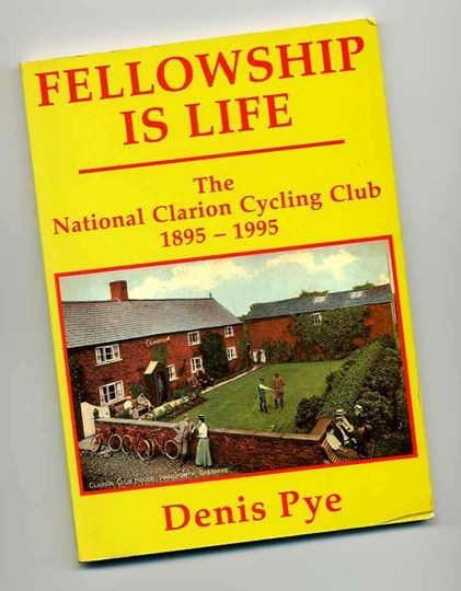 Fellowship Is Life book by Denis Pye