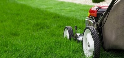 Lawn Mowing (over 1 acre)