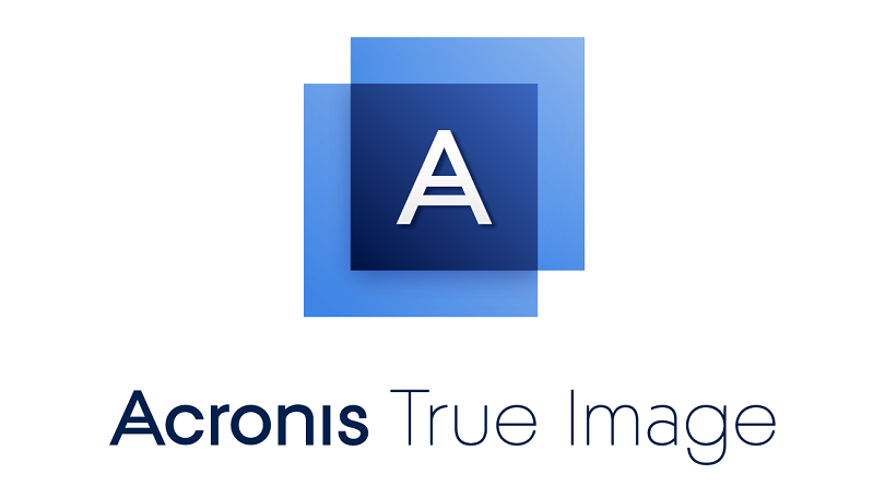 Acronis True Image 1 Computer Mfg: TIH2L1LOS