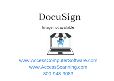DocuSign Business Pro Cloud Edition 1 year