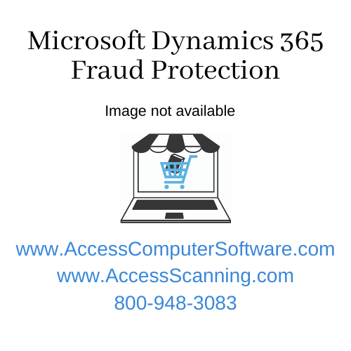 Microsoft Dynamics 365 Fraud Protection