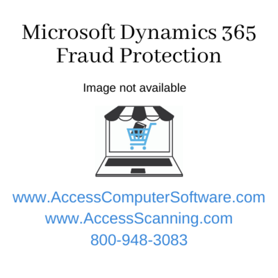 Microsoft Dynamics 365 Fraud Protection