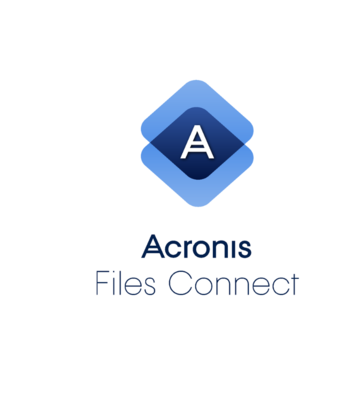 Acronis Files Connect (Server)