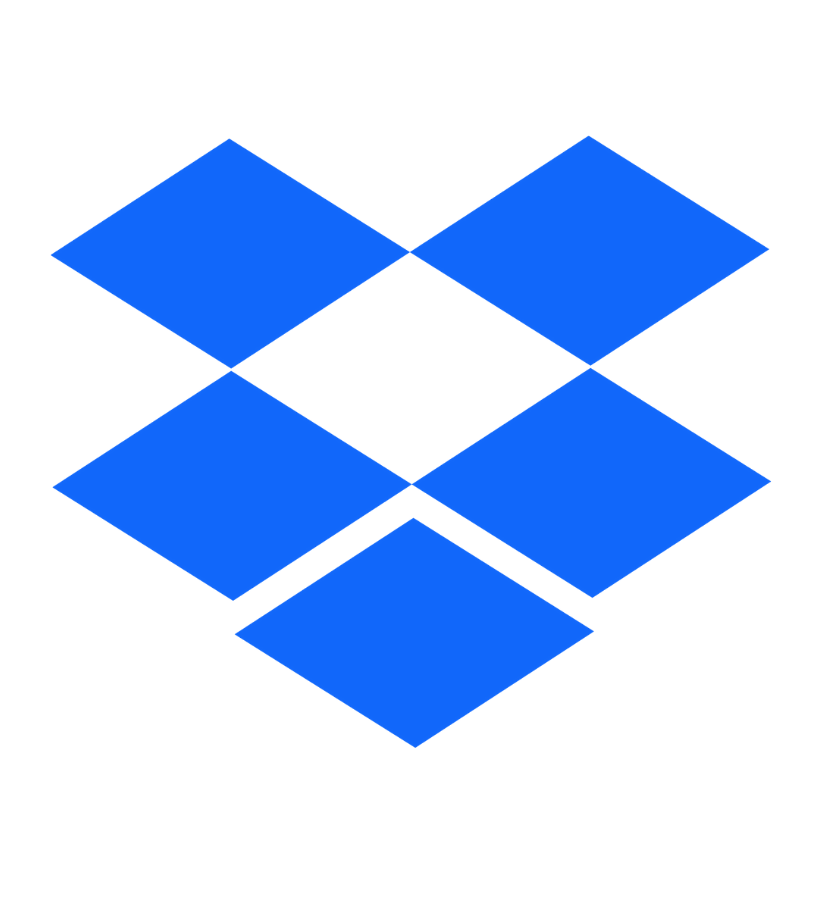 Dropbox Business Standard - 1 User - 1 Year - Volume - PC, Mac,